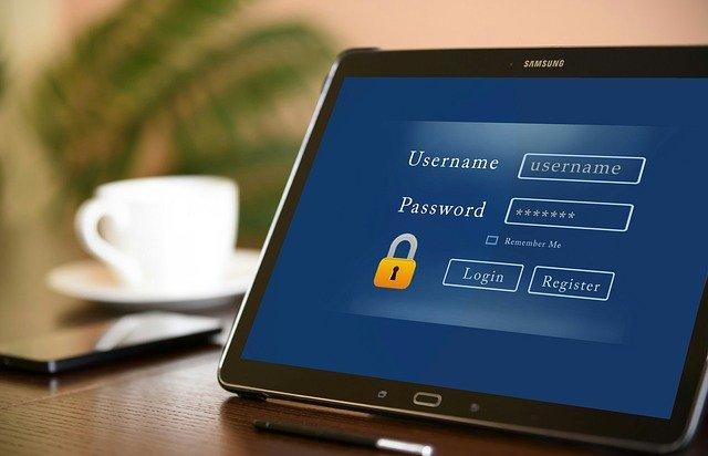 password-blog